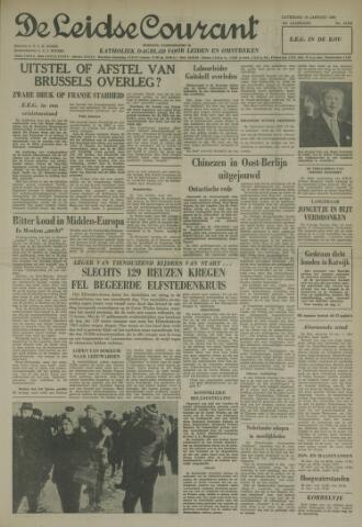 Leidse Courant 1963-01-19
