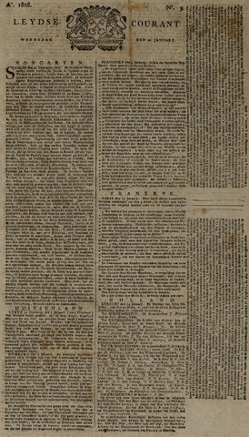 Leydse Courant 1808-01-20