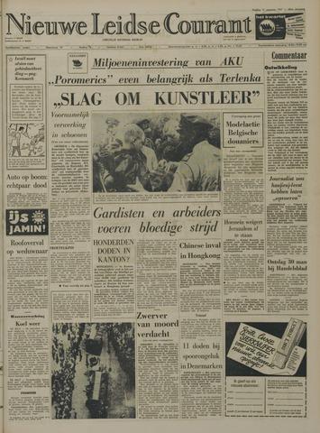 Nieuwe Leidsche Courant 1967-08-11