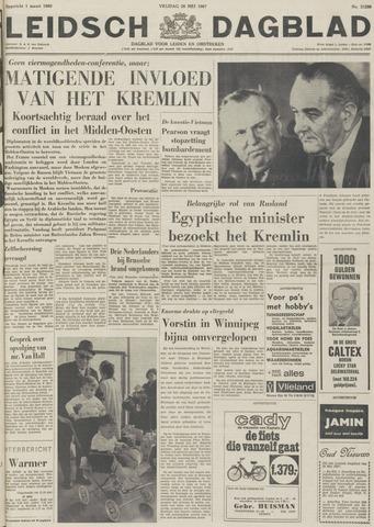 Leidsch Dagblad 1967-05-26
