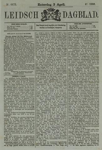 Leidsch Dagblad 1880-04-03