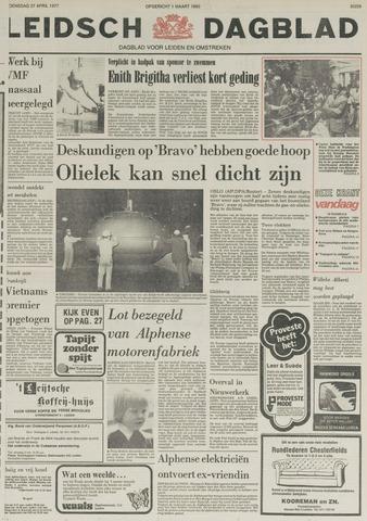 Leidsch Dagblad 1977-04-27