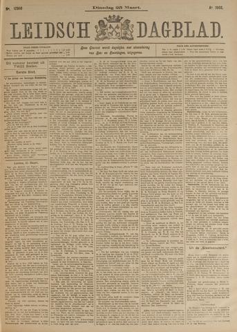 Leidsch Dagblad 1902-03-25
