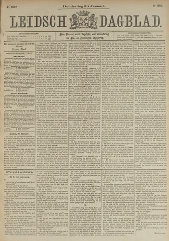 Leidsch Dagblad 1896-01-30