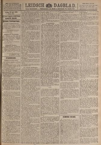 Leidsch Dagblad 1920-04-30