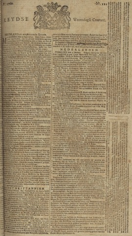 Leydse Courant 1760-10-08