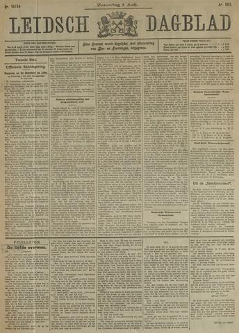 Leidsch Dagblad 1911-07-01