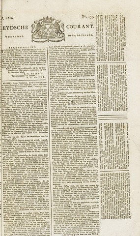 Leydse Courant 1826-12-27