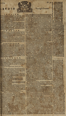 Leydse Courant 1753-04-27