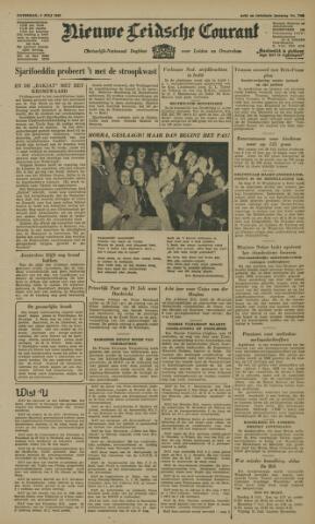 Nieuwe Leidsche Courant 1947-07-05
