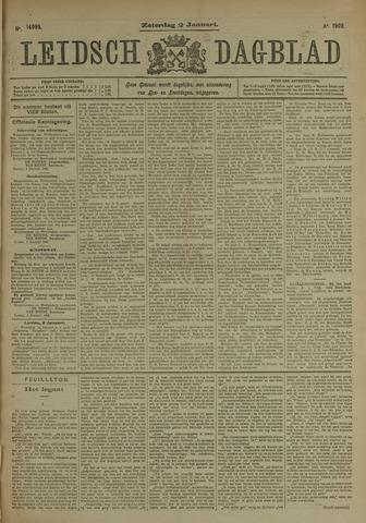 Leidsch Dagblad 1909-01-02