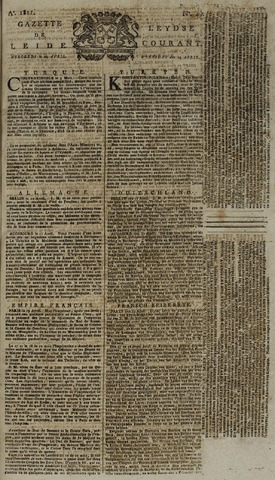 Leydse Courant 1811-04-24