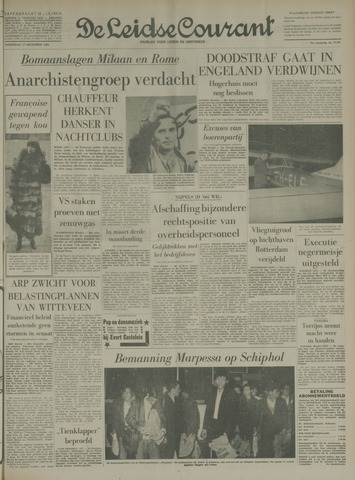 Leidse Courant 1969-12-17