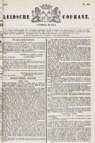 Leydse Courant 1879-07-19