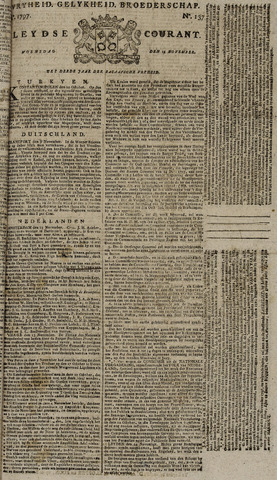 Leydse Courant 1797-11-15