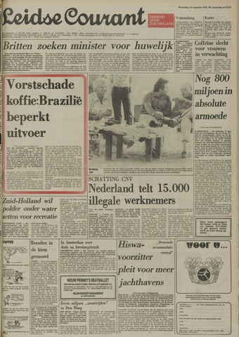 Leidse Courant 1978-08-16