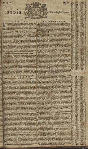 Leydse Courant 1757-09-21