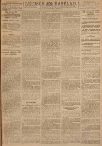 Leidsch Dagblad 1923-06-22