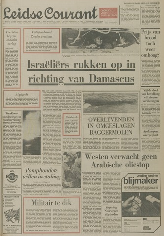 Leidse Courant 1973-10-12