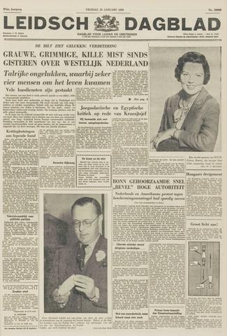 Leidsch Dagblad 1959-01-30