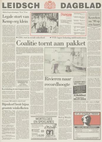 Leidsch Dagblad 1988-03-28