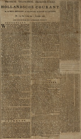 Leydse Courant 1795-12-11