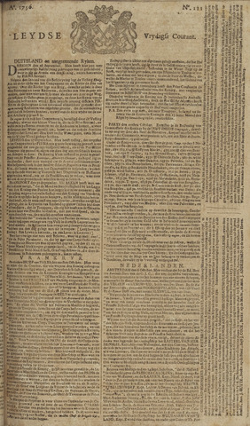 Leydse Courant 1756-10-08