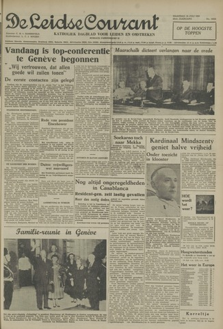 Leidse Courant 1955-07-18