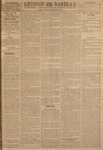 Leidsch Dagblad 1923-06-06