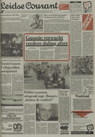 Leidse Courant 1987-05-11