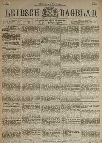 Leidsch Dagblad 1896-10-03