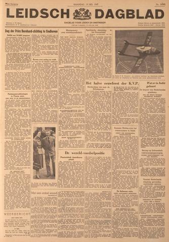 Leidsch Dagblad 1947-05-19