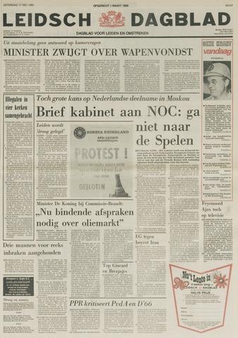 Leidsch Dagblad 1980-05-17