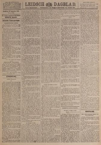 Leidsch Dagblad 1920-09-30