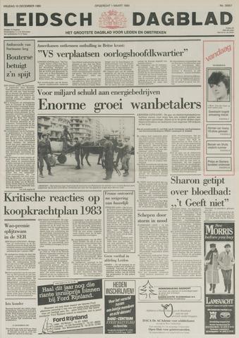 Leidsch Dagblad 1982-12-10