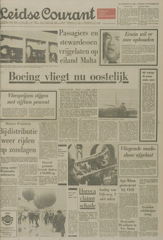 Leidse Courant 1973-11-27