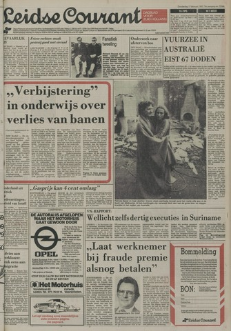 Leidse Courant 1983-02-17