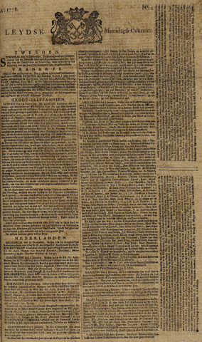 Leydse Courant 1778-01-05
