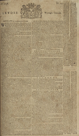 Leydse Courant 1758-12-08