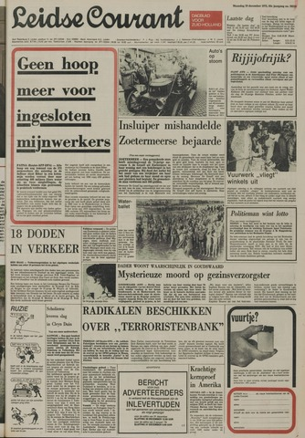 Leidse Courant 1975-12-29