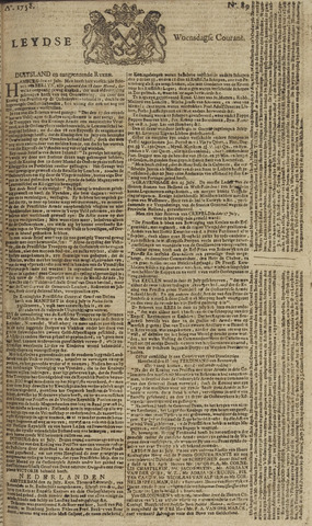 Leydse Courant 1758-07-26