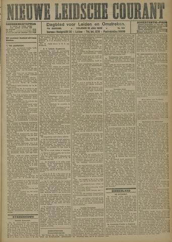 Nieuwe Leidsche Courant 1923-07-13