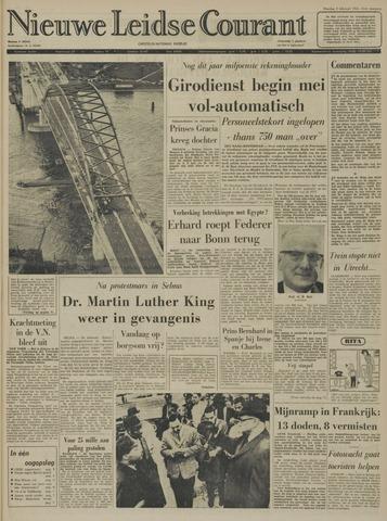 Nieuwe Leidsche Courant 1965-02-02