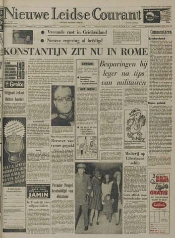 Nieuwe Leidsche Courant 1967-12-14