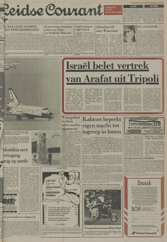 Leidse Courant 1983-12-09