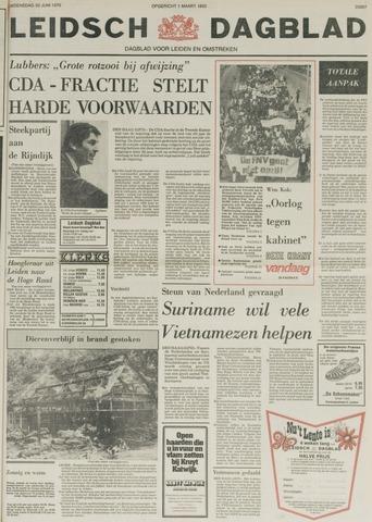 Leidsch Dagblad 1979-06-20