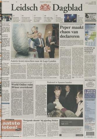 Leidsch Dagblad 2000-03-17