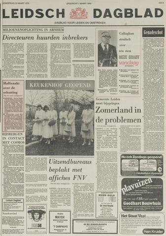 Leidsch Dagblad 1979-03-29