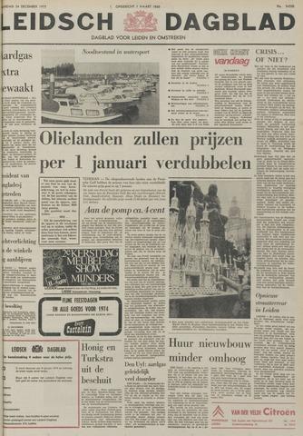 Leidsch Dagblad 1973-12-24