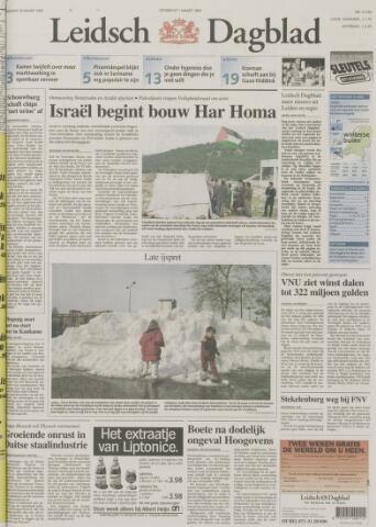 Leidsch Dagblad 1997-03-18